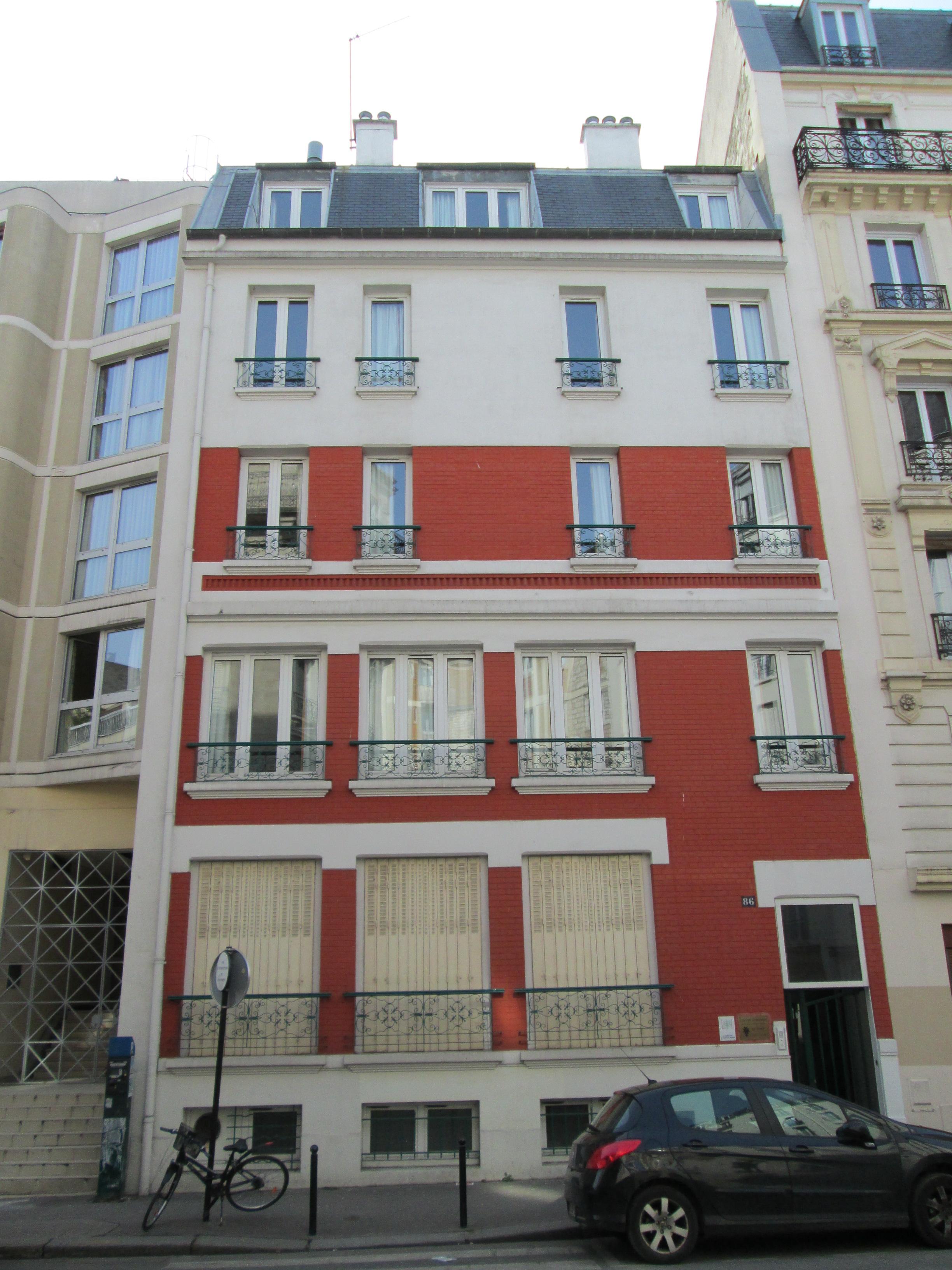Hotel Foyer Le Pont Paris : Laizität paris foyer le pont tag bilder und gedanken