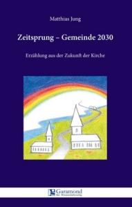 Zeitsprung Cover mittel