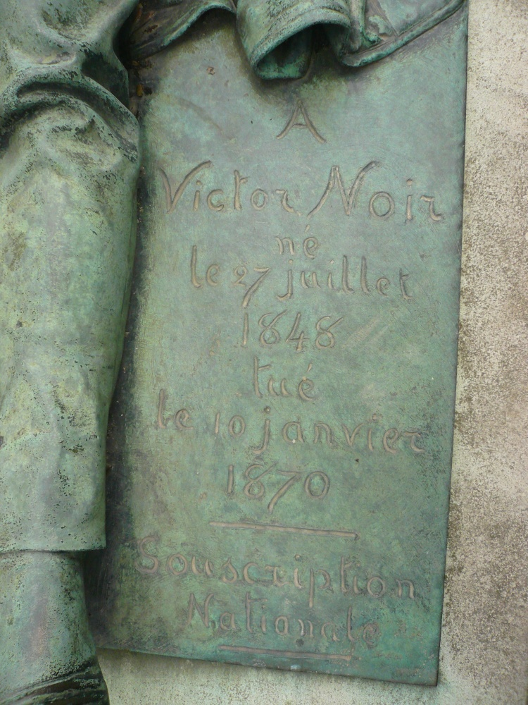 Père Lachais, Paris (II) (6/6)
