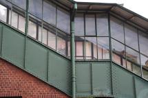 Bahnhof Westend