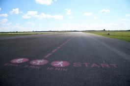 Tempelhofer Feld I