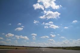 Tempelhofer Feld III