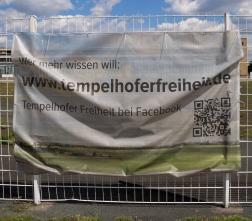 Tempelhofer Feld VII