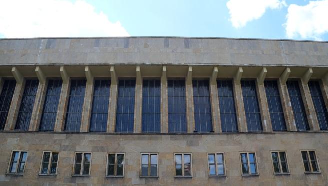 Tempelhofer Feld IX