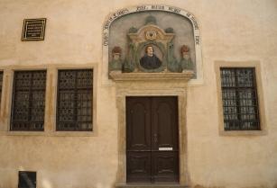 Luthers Geburtshaus I