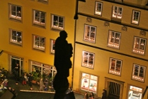Turmbesteigung Marienkirche 7