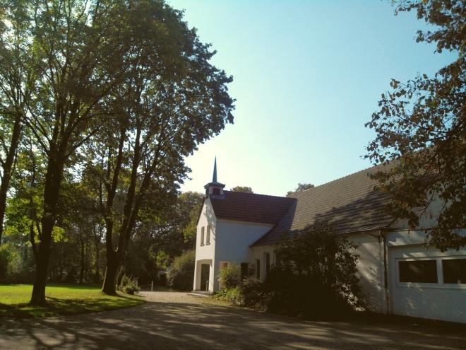 Germeindehaus Rönskenhof