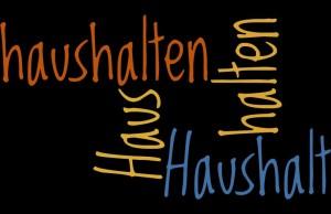 haushalt