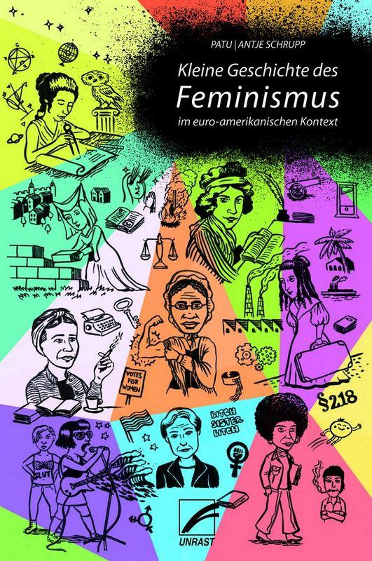 feminismus österreich geschichte