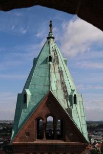 Blick von oben II