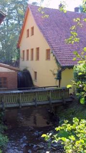 Gellenbecker Mühle (I)
