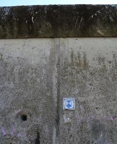 Denk-Mal Mauer