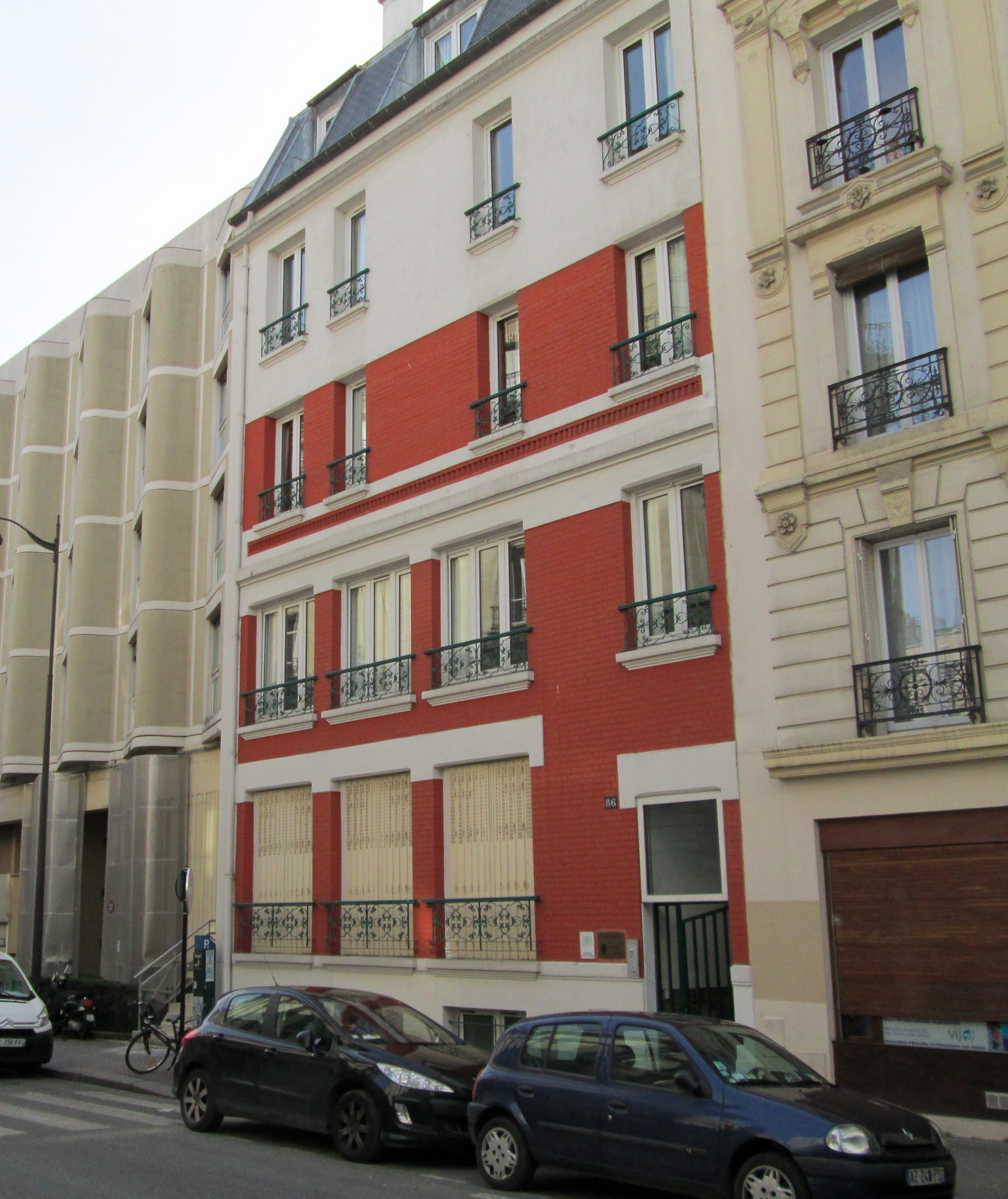 Hotel Foyer Le Pont Paris : Bilder und gedanken matthias jung