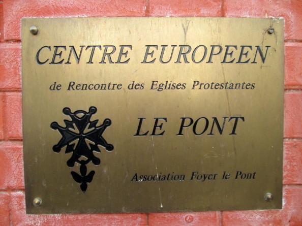Paris, Juni 2017 im Foyer le Pont. Ein Plädoyer fürStudienfahrten