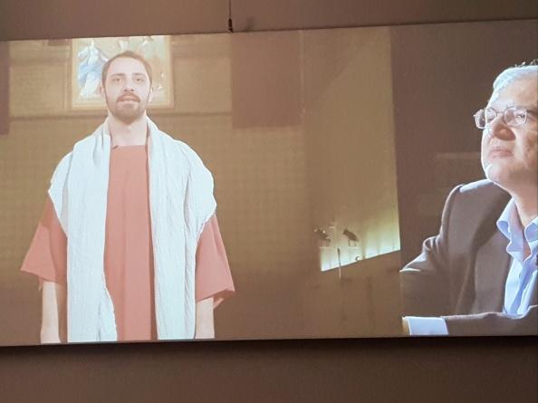 Casting Jesus (II)