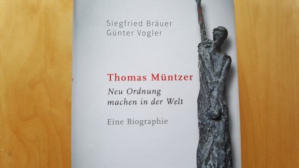 Vom Verlierer Thomas Müntzerlernen